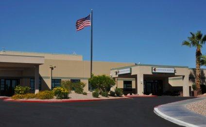 Montevista Hospital is an