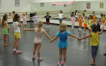 Health activities for kids