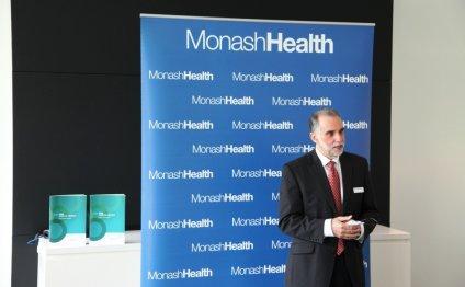 Monash Health Operational