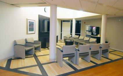 University Behavioral Center
