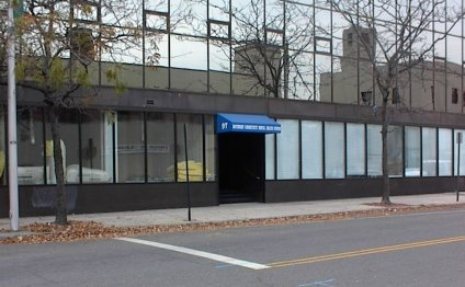 Greater Bridgeport Community Mental Health Center