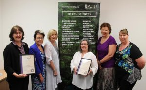 Australian College of Mental Health Nurses