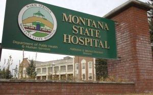 Montana mental Health Nursing care Center