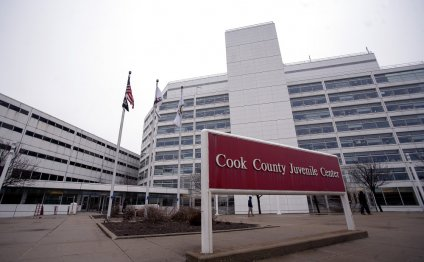 Cook County Mental Health Services