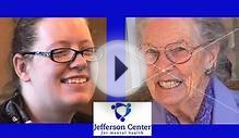 Jefferson Center for Mental Health-Building Community