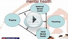 Mental health interventions and services for homeless
