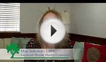 Mina Sulkowski, LMHC | Licensed Mental Health Counselor