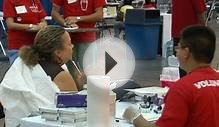 MSNBC sponsors another free health clinic day in New Orleans
