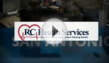 RC Health Services - San Antonio (281) 416-5939