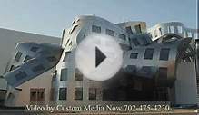 The Cleveland Clinic Ruvo Center for Brain Health in Las Vegas