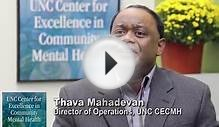 UNC Center for Excellence in Community Mental Health (UINC